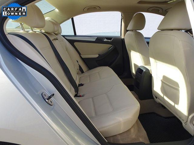 2012 Volkswagen Jetta TDI w/Premium & Nav Madison, NC 30