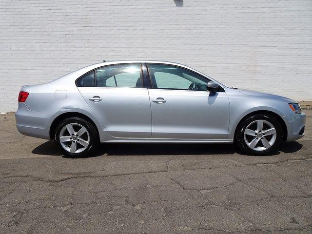 2012 Volkswagen Jetta TDI w/Premium & Nav Madison, NC 1