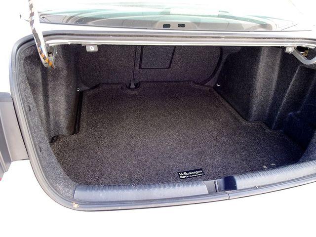 2012 Volkswagen Jetta TDI w/Premium & Nav Madison, NC 12