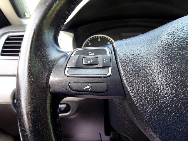 2012 Volkswagen Jetta TDI w/Premium & Nav Madison, NC 15