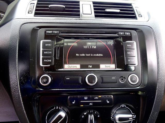 2012 Volkswagen Jetta TDI w/Premium & Nav Madison, NC 17