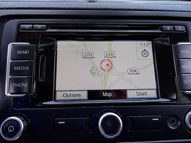 2012 Volkswagen Jetta TDI w/Premium & Nav Madison, NC 18