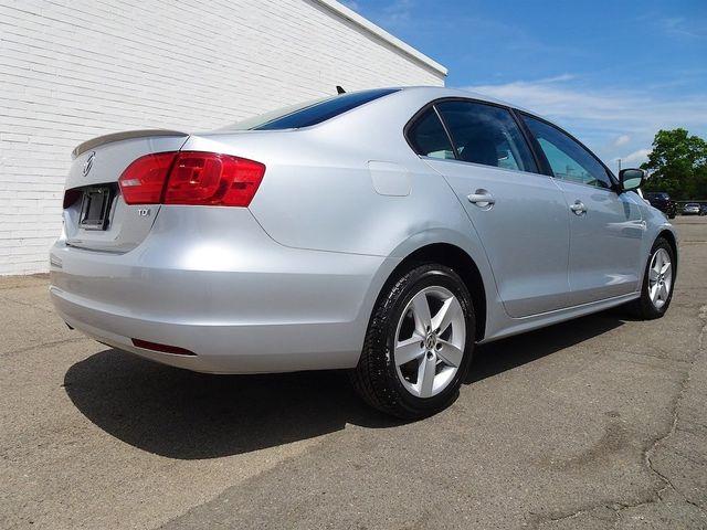 2012 Volkswagen Jetta TDI w/Premium & Nav Madison, NC 2