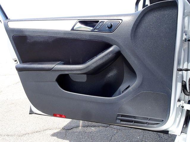 2012 Volkswagen Jetta TDI w/Premium & Nav Madison, NC 22