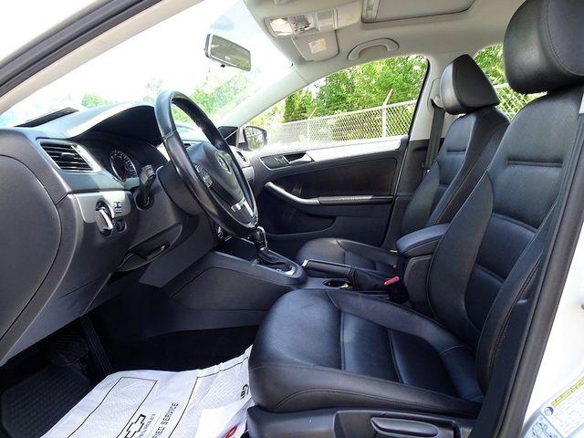 2012 Volkswagen Jetta TDI w/Premium & Nav Madison, NC 23