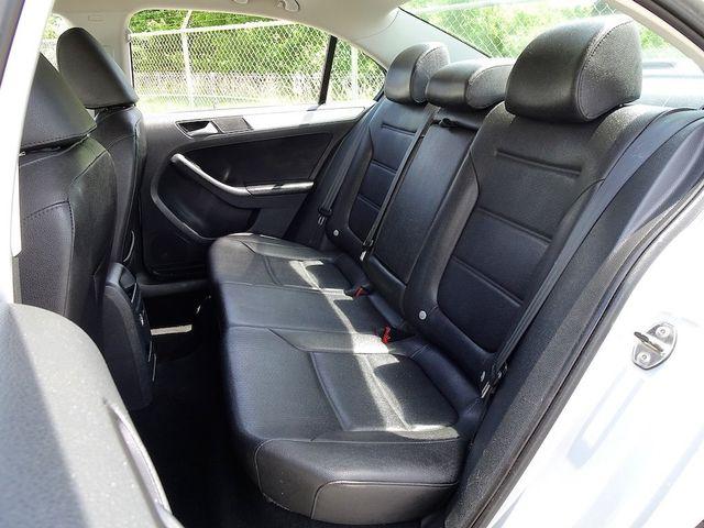2012 Volkswagen Jetta TDI w/Premium & Nav Madison, NC 27