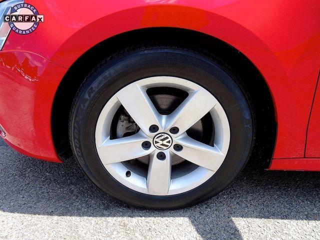 2012 Volkswagen Jetta TDI w/Premium Madison, NC 10