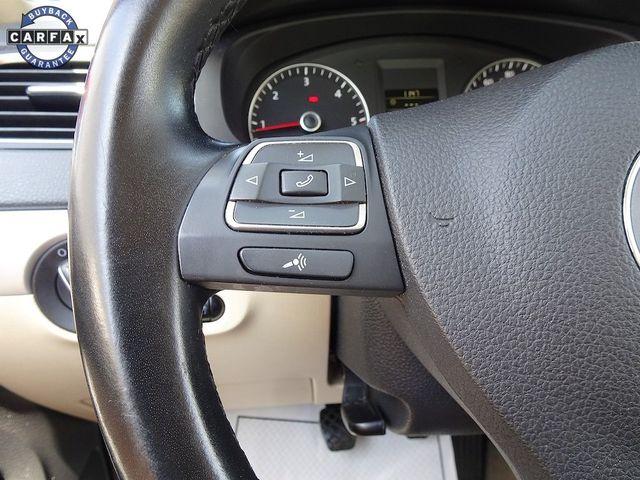 2012 Volkswagen Jetta TDI w/Premium Madison, NC 15
