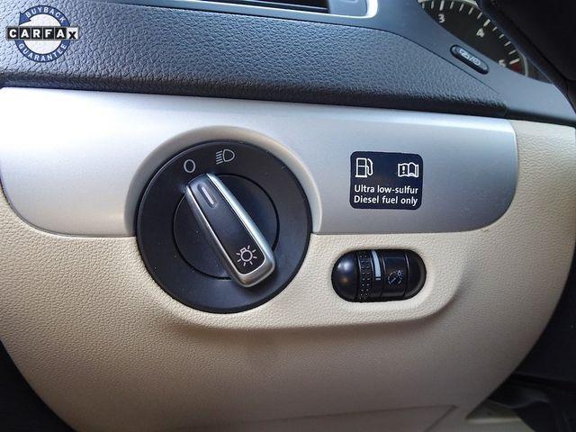 2012 Volkswagen Jetta TDI w/Premium Madison, NC 16
