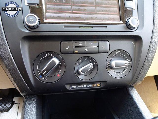 2012 Volkswagen Jetta TDI w/Premium Madison, NC 18