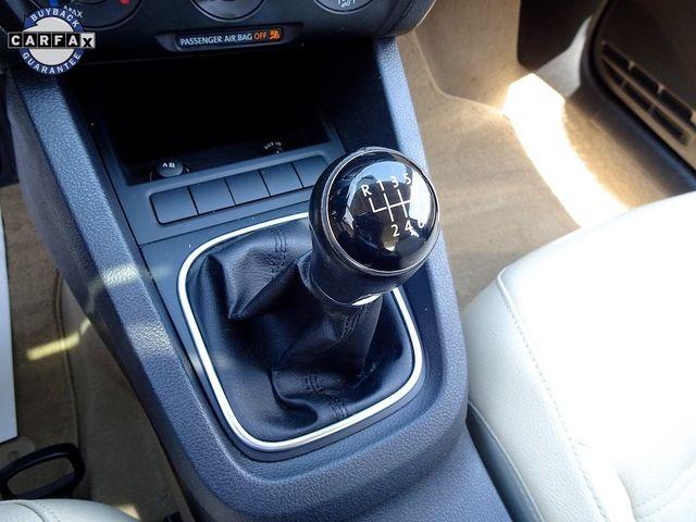 2012 Volkswagen Jetta TDI w/Premium Madison, NC 20
