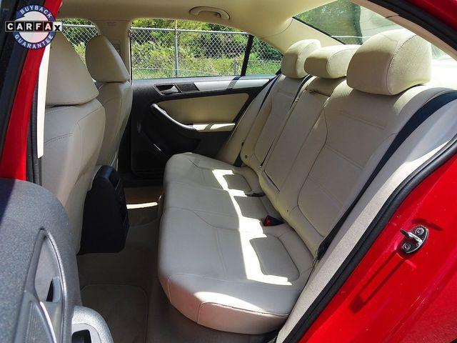 2012 Volkswagen Jetta TDI w/Premium Madison, NC 27