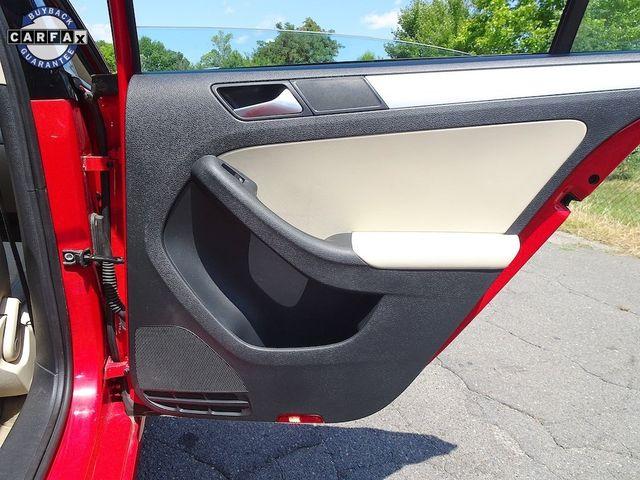 2012 Volkswagen Jetta TDI w/Premium Madison, NC 28