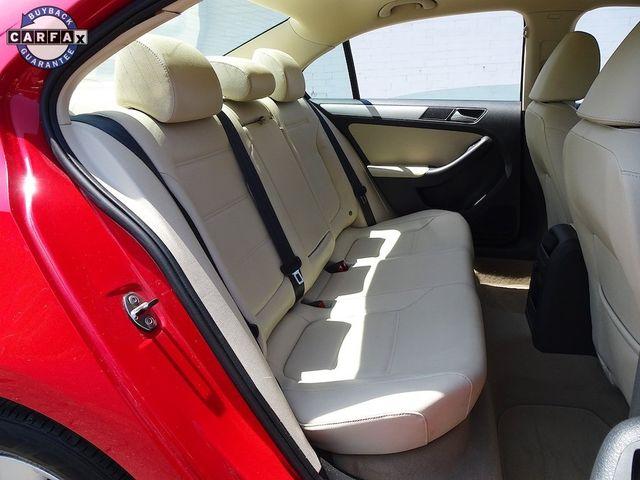 2012 Volkswagen Jetta TDI w/Premium Madison, NC 30