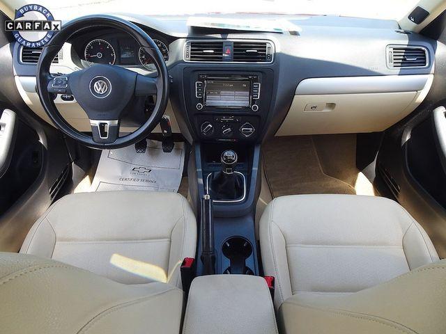 2012 Volkswagen Jetta TDI w/Premium Madison, NC 31