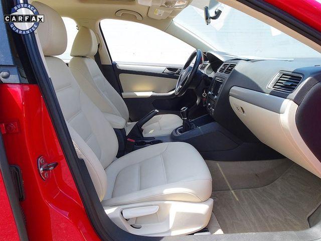 2012 Volkswagen Jetta TDI w/Premium Madison, NC 35