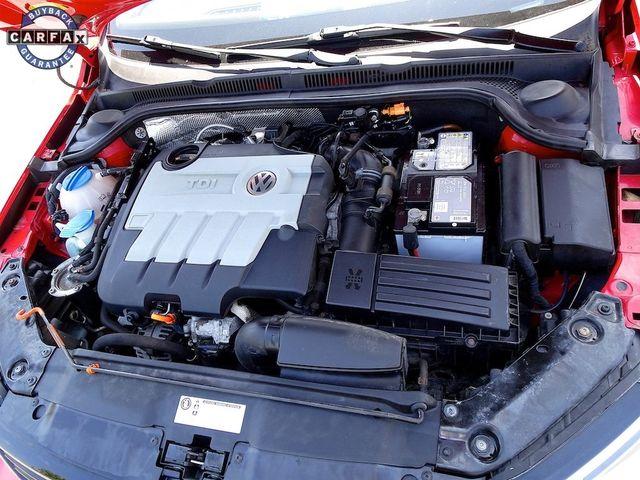 2012 Volkswagen Jetta TDI w/Premium Madison, NC 41
