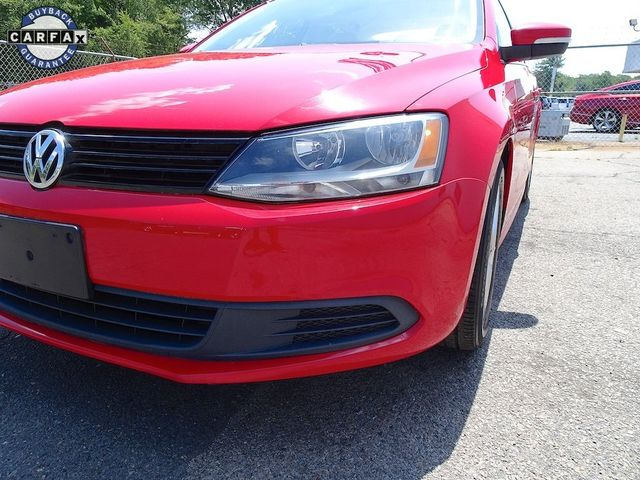 2012 Volkswagen Jetta TDI w/Premium Madison, NC 9