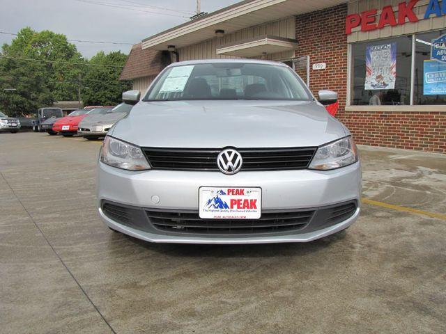 2012 Volkswagen Jetta SE PZEV in Medina OHIO, 44256