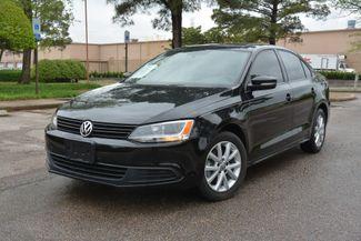 2012 Volkswagen Jetta SE w/Convenience & Sunroof in Memphis Tennessee, 38128