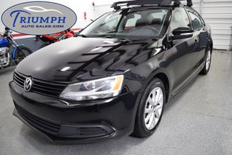 2012 Volkswagen Jetta SE w/Convenience &38; Sunroof in Memphis, TN 38128