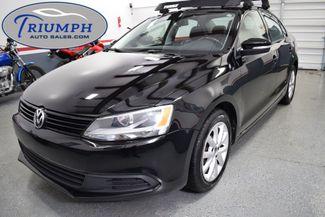 2012 Volkswagen Jetta SE w/Convenience &38; Sunroof in Memphis, TN 38128