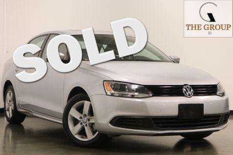 2012 Volkswagen Jetta TDI w/Premium in Mansfield