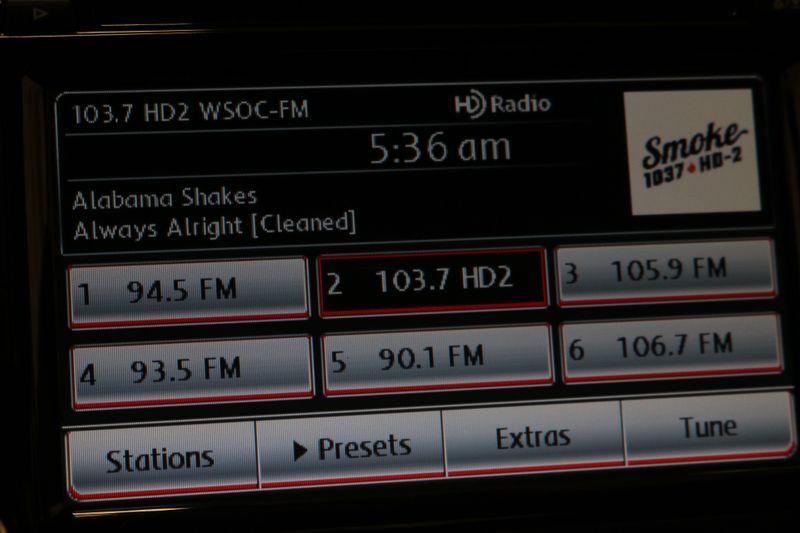 2012 Volkswagen Jetta TDI wPremium  city NC  The Group NC  in Mansfield, NC