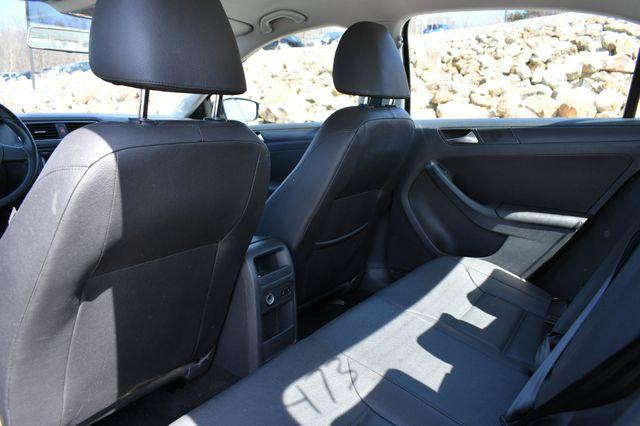 2012 Volkswagen Jetta SE w/Convenience PZEV Naugatuck, Connecticut 13