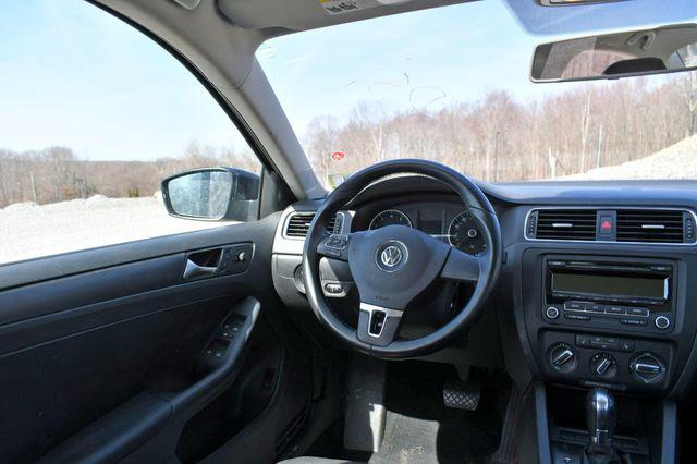 2012 Volkswagen Jetta SE w/Convenience PZEV Naugatuck, Connecticut 15