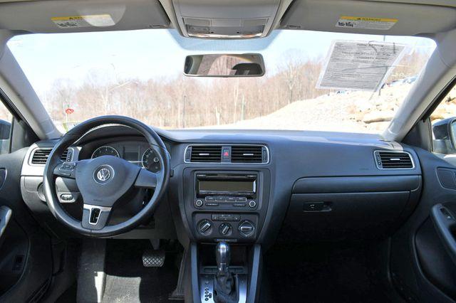 2012 Volkswagen Jetta SE w/Convenience PZEV Naugatuck, Connecticut 16