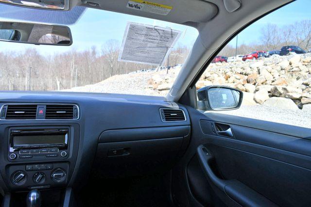2012 Volkswagen Jetta SE w/Convenience PZEV Naugatuck, Connecticut 17