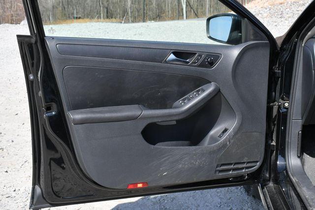2012 Volkswagen Jetta SE w/Convenience PZEV Naugatuck, Connecticut 18