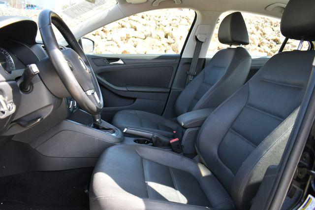 2012 Volkswagen Jetta SE w/Convenience PZEV Naugatuck, Connecticut 19