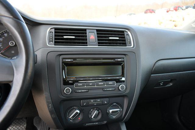 2012 Volkswagen Jetta SE w/Convenience PZEV Naugatuck, Connecticut 21