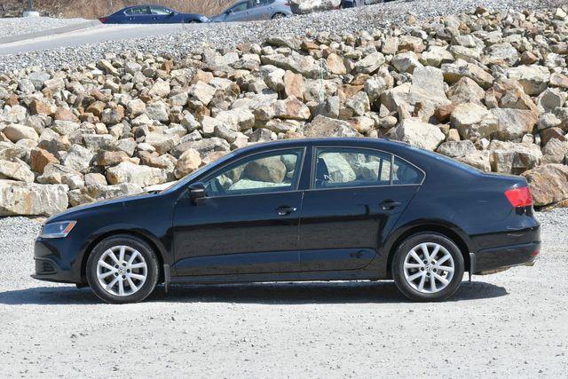 2012 Volkswagen Jetta SE w/Convenience PZEV Naugatuck, Connecticut 3