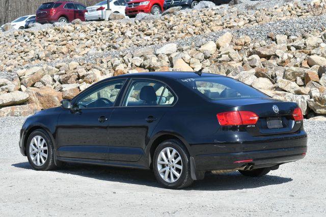2012 Volkswagen Jetta SE w/Convenience PZEV Naugatuck, Connecticut 4