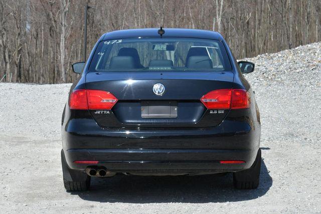 2012 Volkswagen Jetta SE w/Convenience PZEV Naugatuck, Connecticut 5