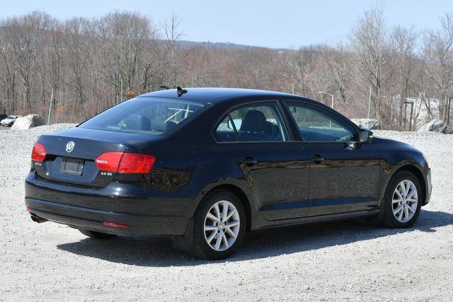 2012 Volkswagen Jetta SE w/Convenience PZEV Naugatuck, Connecticut 6