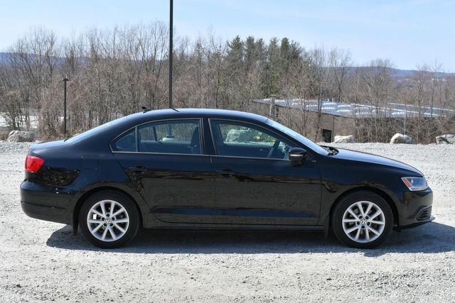 2012 Volkswagen Jetta SE w/Convenience PZEV Naugatuck, Connecticut 7