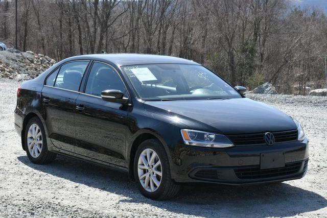 2012 Volkswagen Jetta SE w/Convenience PZEV Naugatuck, Connecticut 8