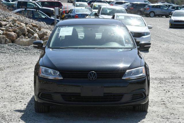 2012 Volkswagen Jetta SE w/Convenience PZEV Naugatuck, Connecticut 9