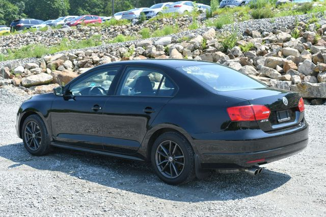 2012 Volkswagen Jetta S Naugatuck, Connecticut 4