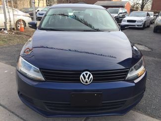 2012 Volkswagen Jetta TDI New Brunswick, New Jersey 1