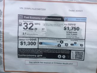 2012 Volkswagen Jetta TDI w/Sunroof New Brunswick, New Jersey 21