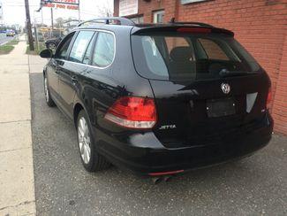 2012 Volkswagen Jetta TDI w/Sunroof New Brunswick, New Jersey 5
