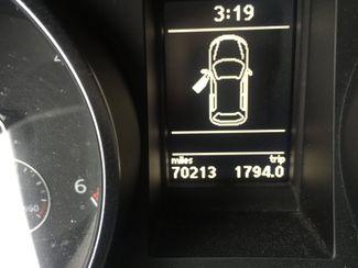 2012 Volkswagen Jetta TDI w/Sunroof New Brunswick, New Jersey 12