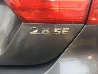 2012 Volkswagen Jetta SE w/Convenience PZEV New Brunswick, New Jersey 7