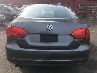 2012 Volkswagen Jetta SE w/Convenience PZEV New Brunswick, New Jersey 4