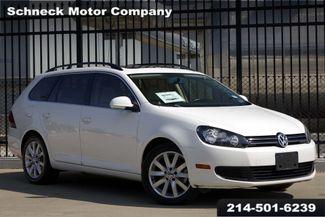 2012 Volkswagen Jetta TDI w/Sunroof *** 1 OWNER**** in Plano TX, 75093